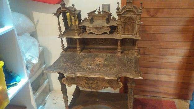 Compro objetos y muebles antiguos en Santiago - Joyas, relojes y ...