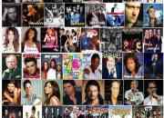Gran Coleccion de Musica MP3 100 Gigas - 17 mil archivos