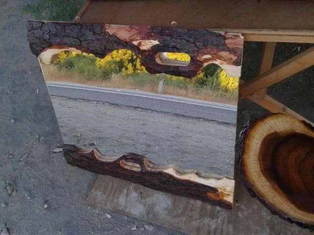 Espejos De Decoracion En Chile ~   de centro y arrimo, espejos r?sticos en Concepci?n, Chile