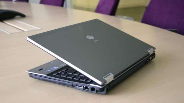 Notebook hp elitebook 8440 profesional