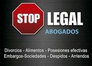 Abogados Stop Legal, El Parron