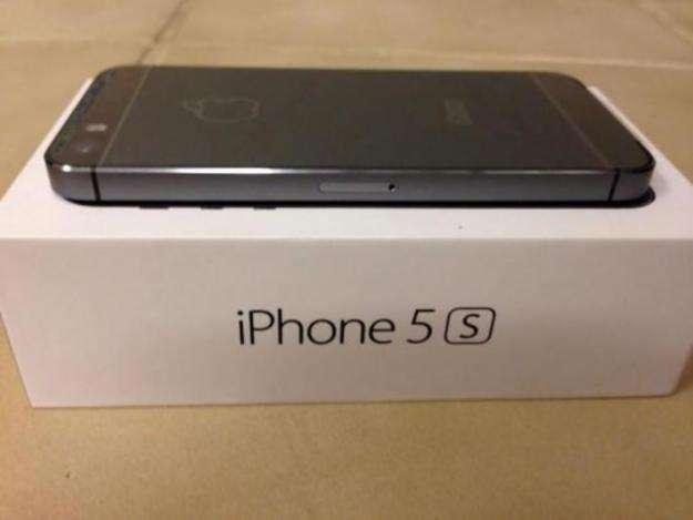 Desbloqueado apple iphone 5s 64 gb de oro nuevo