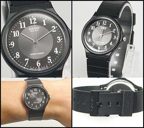Reloj Casio Mq 24