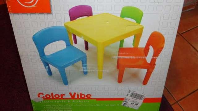 Juego de mesa y silla para ni os en chile imagui - Juego de mesa y sillas para ninos ...