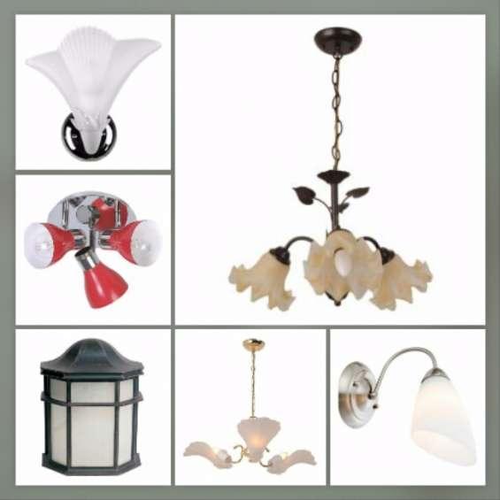 Hermosas lamparas para tu hogar