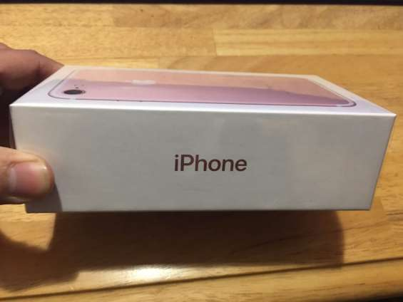 Venta:apple iphone 7 128gb