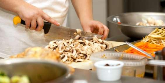 Chef privado sin fronteras necesario para una familia americana.
