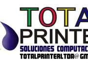 SERVICIO TECNICO (IMPRESORAS, COMPUTADORES Y NOTEBOOKS)