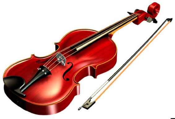 Clases de violín a domicilio santiago