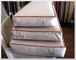 Cojines y fundas para muebles de terraza en Nuñoa   Decoración y