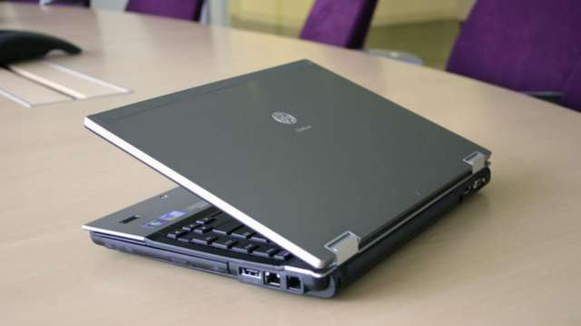 Notebook hp elitebook 8440 profesional
