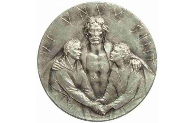 Vendo moneda de plata