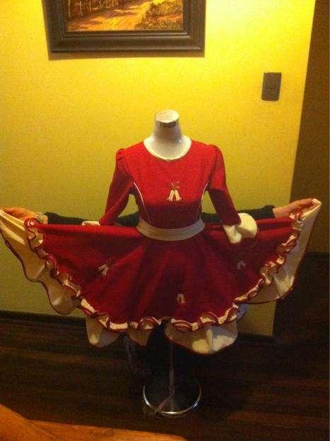 Vestidos de huasa baratos en santiago