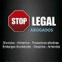 STOP LEGAL ABOGADOS, EL PARRON Nº 8039