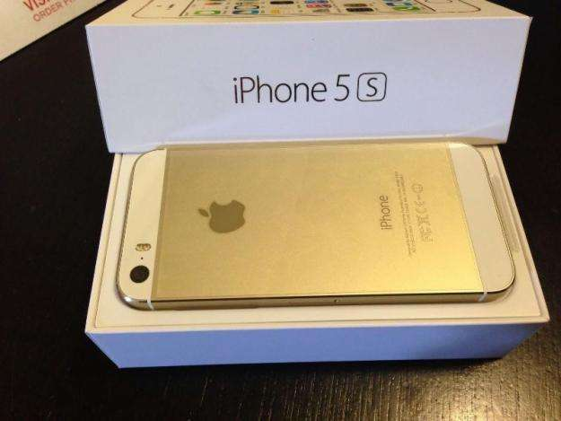 Apple iphone 5 32gb teléfono móvil get desbloqueado