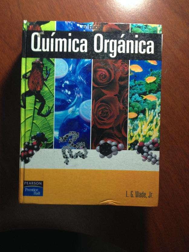 Quimica Organica Wade Pdf