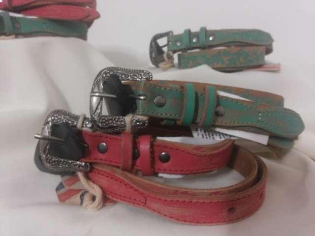 3636a6bf9 Lote 5 cinturones nuevos pepe jeans originales en Machalí - Ropa y ...