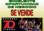 Sala de Cine 7D