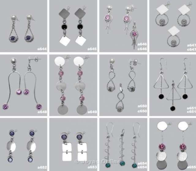 271627e631e4 Venta de joyas de plata al por mayor en Quilpué - Joyas