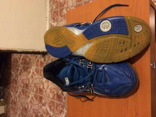 Fotos de Zapatillas voleibol asics gel domain 2 en Vitacura