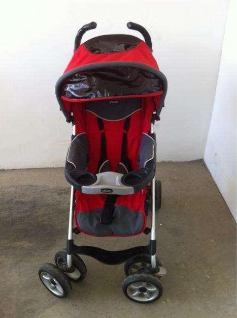 b25a38dd1 Coche de bebe marca chicco trevi en Quilpué - Accesorios de Bebes y ...