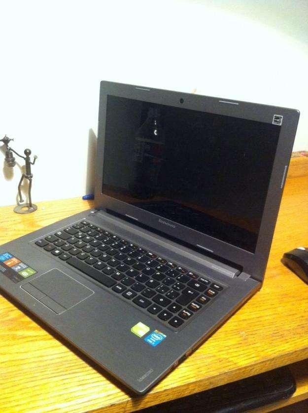 Lenovo ideapad s410'