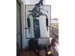 Vendo maquina de ejercicios oxford
