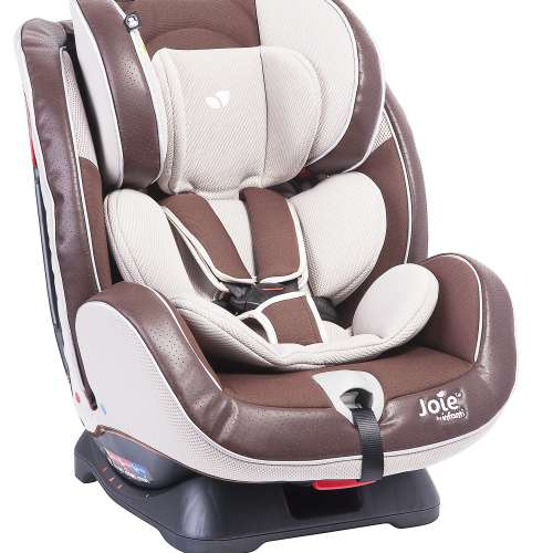 Silla convertible stages luxury brown infanti nueva