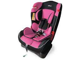 Silla convertible v3e infanti nueva en 3 colores