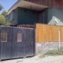 vendo casa con muebles comuna de padre hurtado