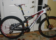 2014 SPECIALIZED S-WORKS EPIC WORLD CUP