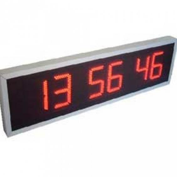 Cronometro deportivo básico