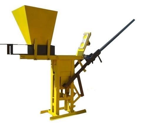 Fotos de Fabricacion y venta de maquinas para hacer ladrillos sin hornear 3