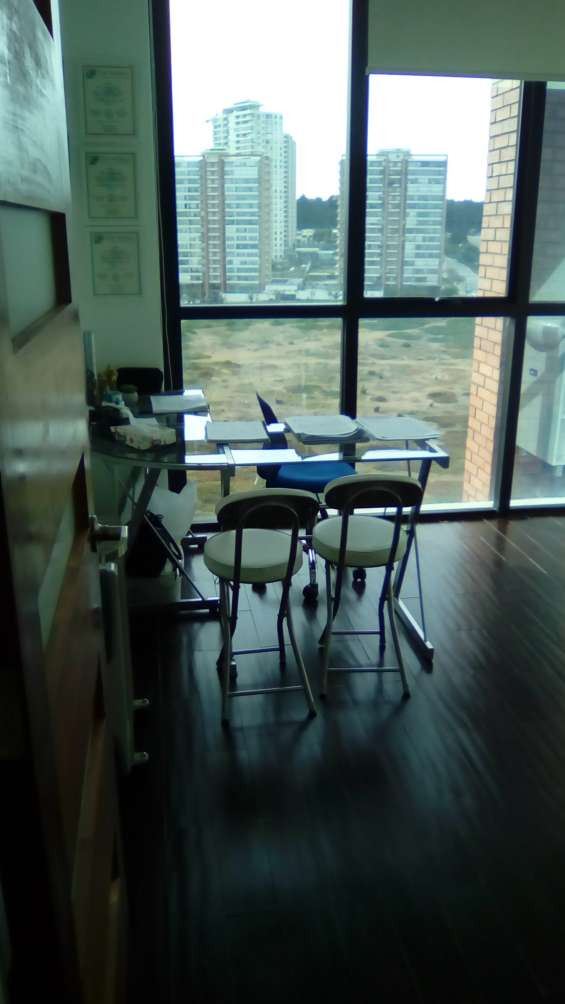 Arriendo consulta dias lunes a terapeuta $50.000 mensual