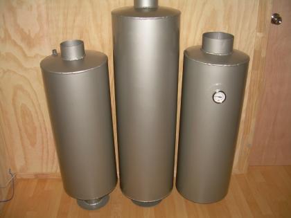 Gasfiteria en general instalaciones de combustion lenta y termocaños