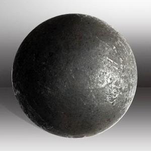 Venta de bolas de acero y revestimiento para molinos, nuevas.