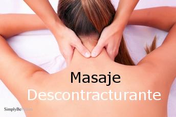 Masajes relajacion descontracturante, terapeutico ,contracturas 65371306