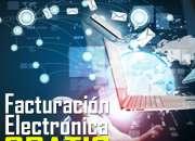 Facturación electrónica gratis!!!