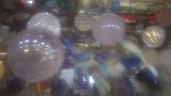 Cuarzos merced 738 piedras lapislazuli metalideas merced 738 .211 stgo.chile