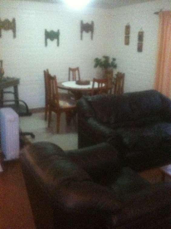 Casa amoblada de 3 dormitorios cómoda y confortable