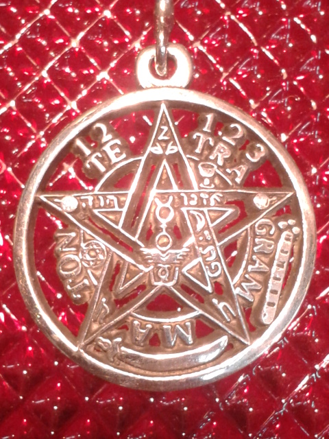 Comprar tetragramatòn chile metalideas merced 738 local 211. stgo.