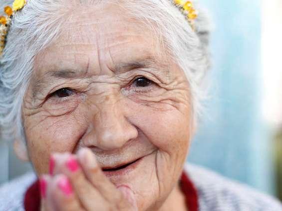 Residencia de adultos mayores