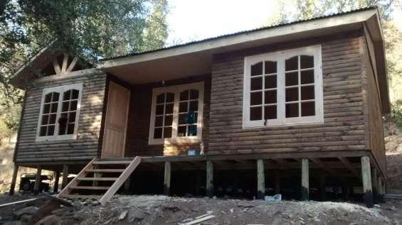 Casas prefabricadas y ferretería