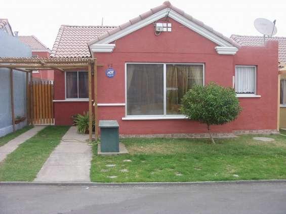 Casa en antofagasta 3dorm. 2baños y estac