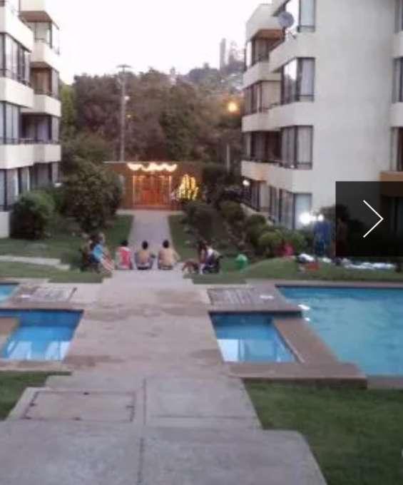 Fotos de Arriendo deptos en barrio residencial de reñaca 1