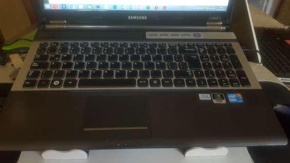 Notebook samsung rf510 i5 15,6 pulgadas