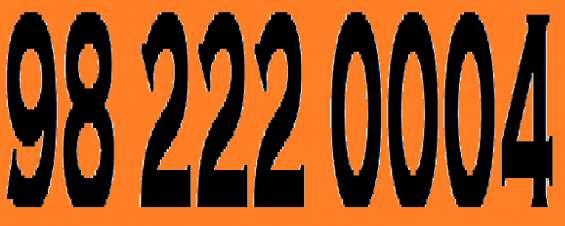 Reciclaje y cachureos varios 982220004 metropoitana